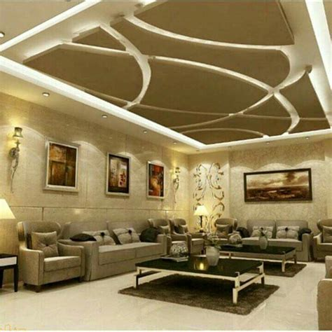 Living Room Ceiling L Best 20 False Ceiling Design Ideas On Gypsum Design Of Living Room False Ceiling