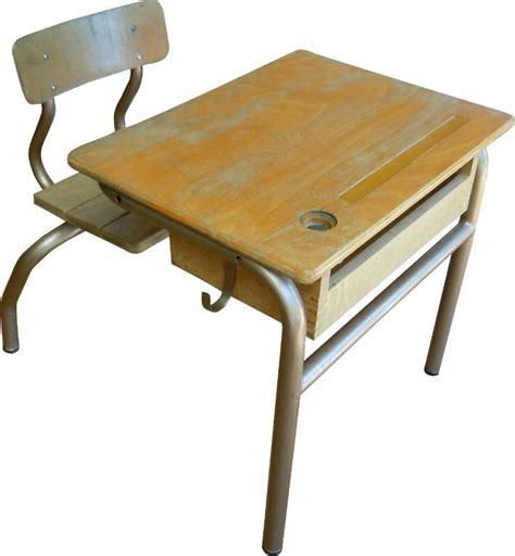 petit bureau ecolier bureau d 233 colier vintage retro cosy