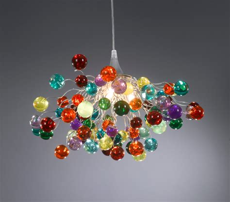 incredibly colorful handmade ceiling lamp designs style motivation