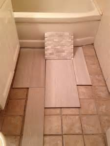 small bathroom floor tiles small bathroom tile choice and layout