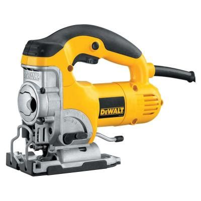 dewalt 6 5 jig saw dw331k the home depot