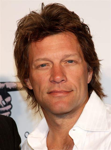 Bon Jovi 7 image detail for jon bon jovi tear sheets bon jovi