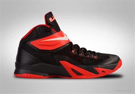 Sepatu Basket Nike Zoom Vii nike zoom soldier viii lebron price 102 50 basketzone net