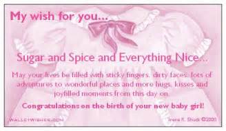 new baby wishes quotes quotesgram