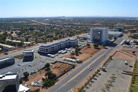 Cbd Also Search For Gaborone S Cbd In Search Of Lost Time Urbanafrica Net