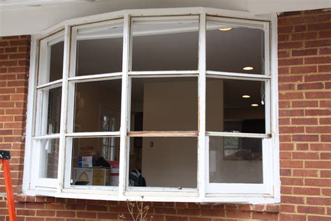 bow window replacement before after modern bow window replacement windows