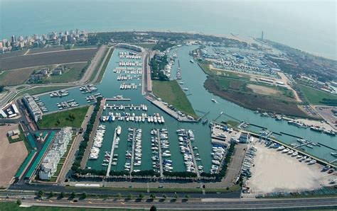 porto turistico venezia jesolo lido the pearl of the adria cost hotel