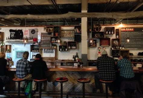 oxbow tasting room allagash and oxbow brewing host saison day in portland mainetoday