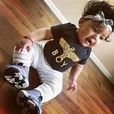 Light Skin Babies With Jordans | 640 x 640 jpeg 78kB
