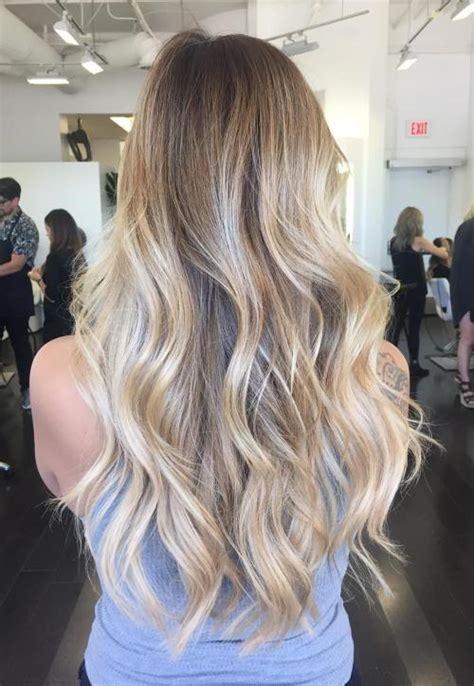 long hairstyles blonde brown 45 balayage hairstyles 2018 balayage hair color ideas