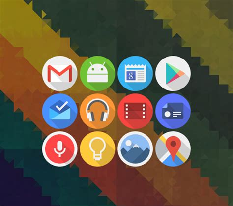 best android icon packs guides