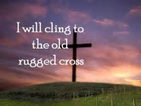 Had It Not Been For The Old Rugged Cross The Old Rugged Cross Alan Jackson With Lyrics Youtube