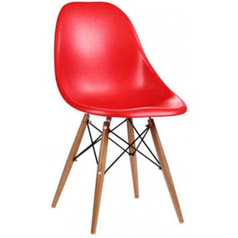 Retro 1 Red Chair