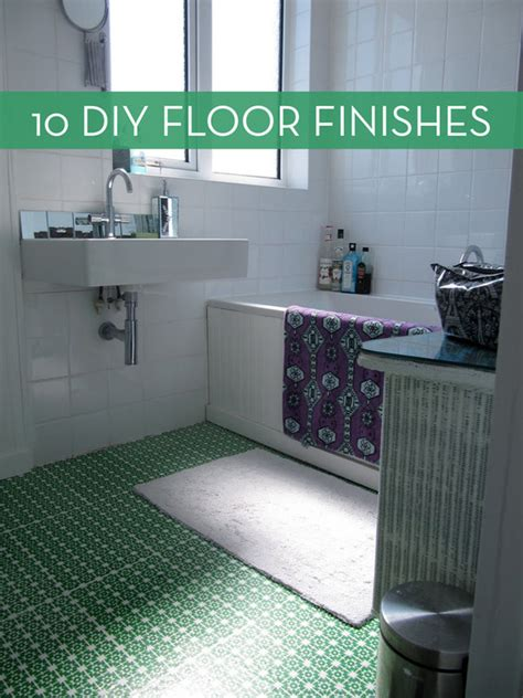 10 Easy And Inexpensive Diy Floor Finishes 187 Curbly Diy | 10 easy and inexpensive diy floor finishes curbly