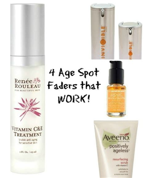 10 Least Expensive Spa Treatments Youve Got To Try by Fade Age Spots With These Vitamin C Must Haves