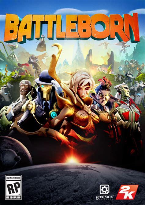Ps4 Battleborn Only battleborn is the next from borderlands developer gearbox software ign