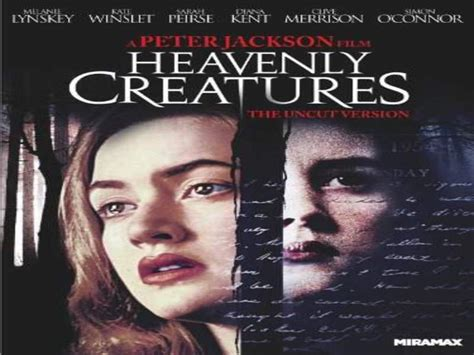 watch heavenly creatures 1994 full movie online