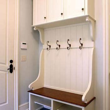 built in coat rack bench built in mud room bench design ideas