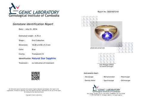Blue Sapphire 4 7ct cambodia forums view topic burmese six point blue