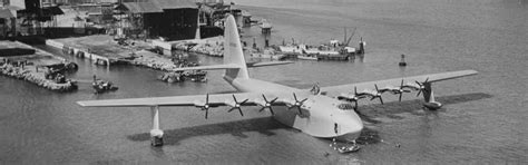 flying boat long beach the spruce goose hughes historic district