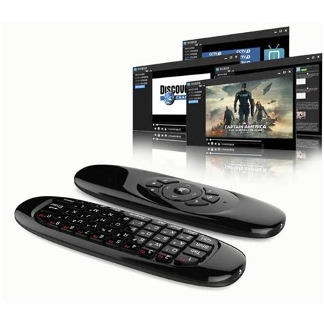 Jual Keyboard Wireless Untuk Smart Tv jual keyboard wireless mini ringan portable