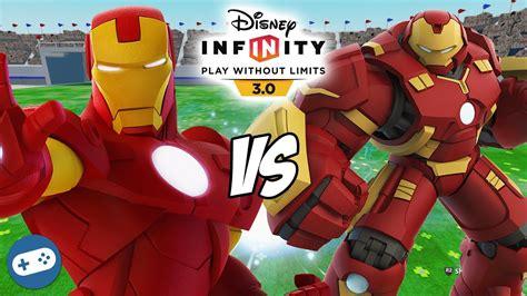 hulkbuster iron man disney infinity toy box