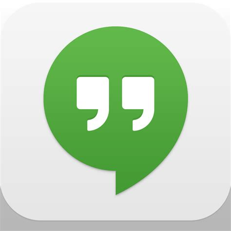 Find On Hangouts Hangouts Free Messaging And Voice On The App Store On Itunes
