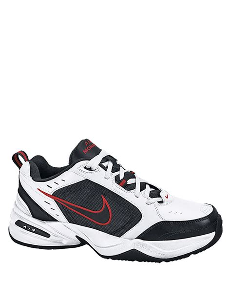 nike air monarch iv athletic shoes mens stage stores