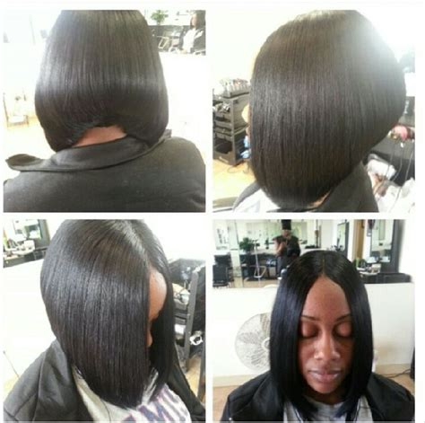 bob wigs with invisible part 1000 ideas about invisible part weave on pinterest