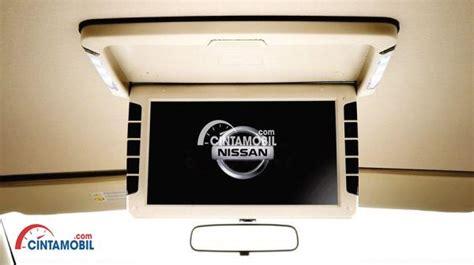Roof Monitor Datsun compact mpv grand livina 2017 dengan segudang kelebihannya