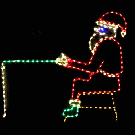 outdoor animated christmas displays holiday light store