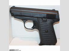ARMSLIST - For Sale: Jimenez Arms .380 cal Jimenez Arms