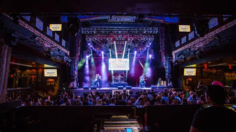 House Of Blues Las Vegas Galavantier