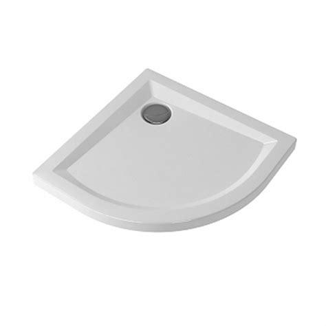 piatto doccia semicircolare 80x80 piatto doccia semicircolare pozzi ginori 60 mm bianco