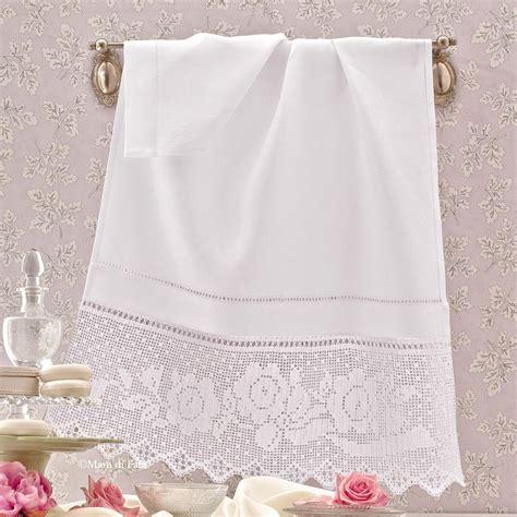 bordi per tende bordi uncinetto per tende tendina con bordure all