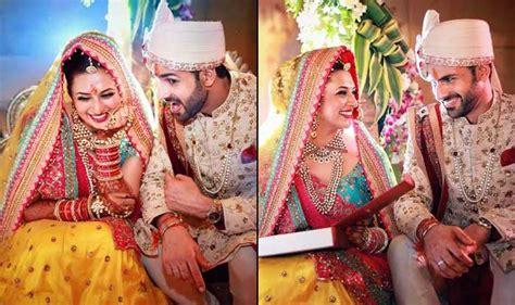 vivek dahiya love story divyanka tripathi and vivek dahiya reveal exclusive