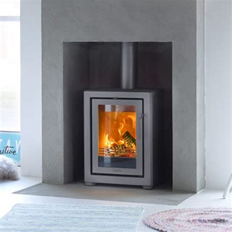 Fireplaces Aberdeenshire by Best 25 Modern Wood Burning Stoves Ideas On