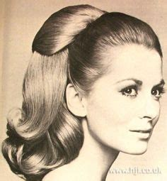 trek sixties hairstyles hair styles of the 50 s and 60 s on pinterest 1960s