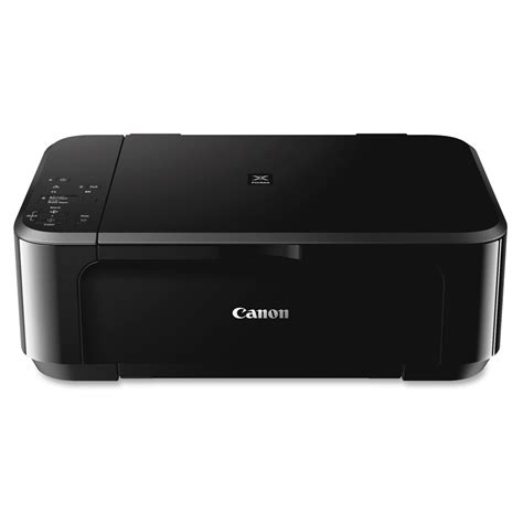Printer Canon Second canon pixma mg3620 inkjet multifunction printer color photo print desktop copier printer