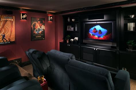 home decor forums home decor forum finishing out my home theatre amature