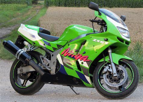 Ninja Motorrad Technische Daten kawasaki zx600f technische daten motorrad bild idee