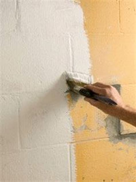 1000 images about basement wall repair on