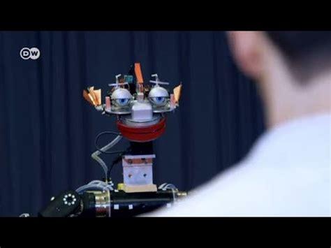 film robot dan manusia robot humanoid dan manusia youtube