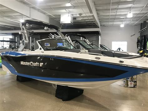mastercraft boats for sale mi 2018 new mastercraft xt22 ski and wakeboard boat for sale