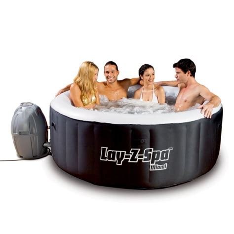 piscina best way piscina idromassaggio bestway lay z spa miami san marco