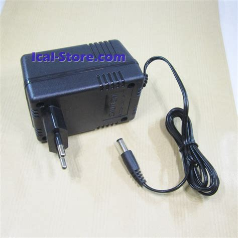 Jual Adaptor Output 12v jual adaptor power supply dc 12v 1a trafo stabil ical store