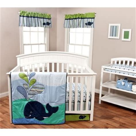 bed bath and beyond crib bedding buy whale crib bedding from bed bath beyond