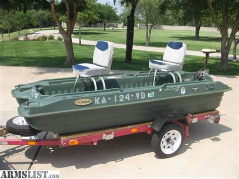 used pelican bass boats for sale armslist for sale 3man pelican bassboat and trailer