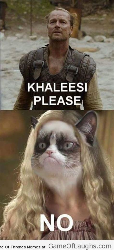 Khaleesi Meme - 17 best images about game of laughs on pinterest game of