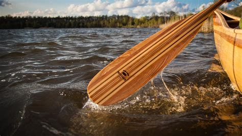 canoes and paddles wooden canoes wooden paddles canoe building workshops